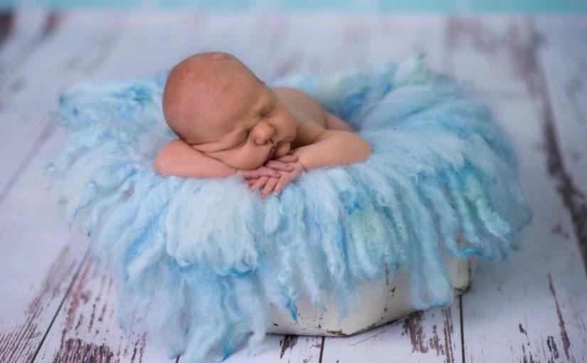 Narodziny malucha to czas osobliwy potrzebujemy ocalić ową chwile.